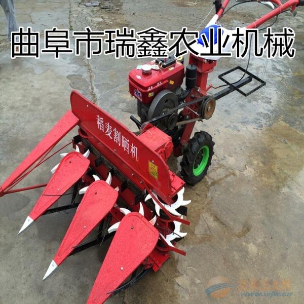 河源1.5米农用收割机自走式牧草收割机