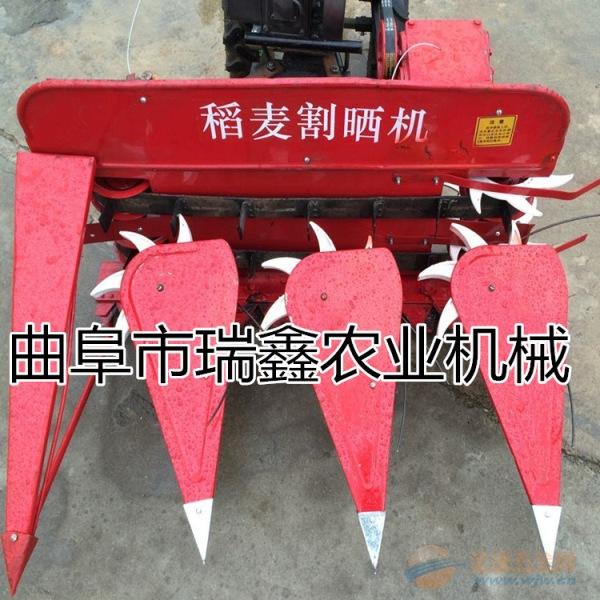 应县供应农用艾叶收割机供应艾草茴香收割机