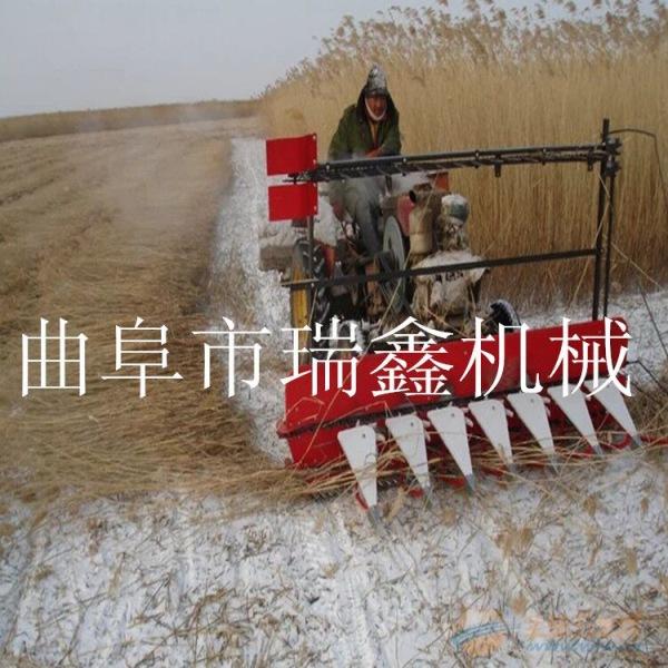 晋城苜蓿艾草割晒机农用水稻小麦收割机