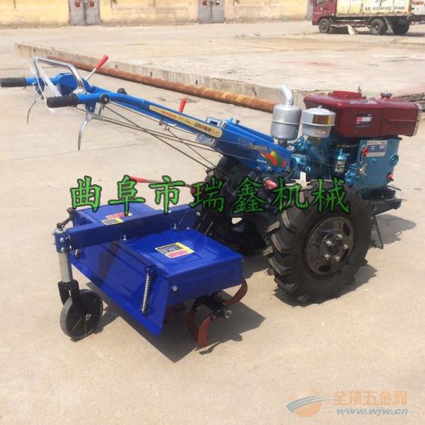 吴忠旋耕松土机操作视频农用拖拉机批发价格
