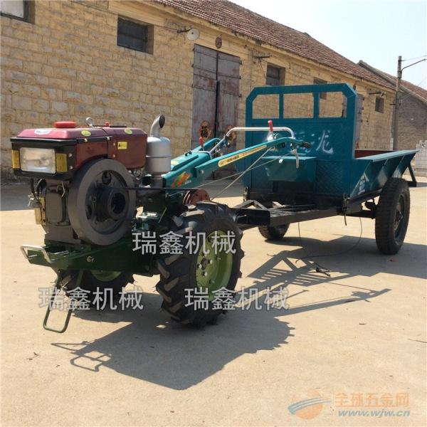 犁地机武威小型家用手扶车