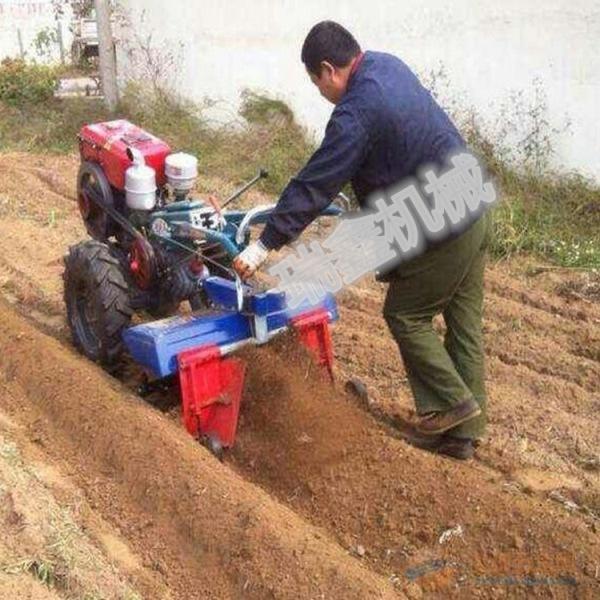 手扶旋耕拖拉机安顺汽油微耕机
