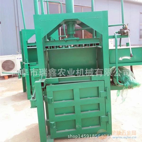 金属边角料压块机生产厂家朝阳小型废纸打包机