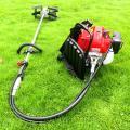 田地锄草耕地专用锄草机 背负式除草机 菜园除草机