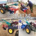 12马力手扶拖拉机 大马力手扶拖拉机 小型打田机