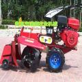 柴油小型封土机 小型松土机 大理州