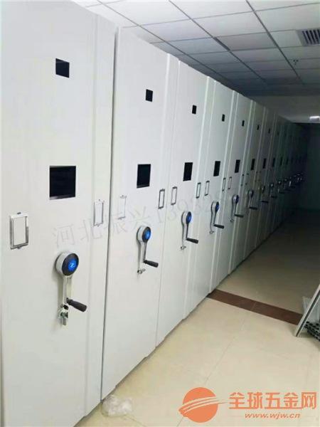 文件柜档案柜雅安厂家定做加工