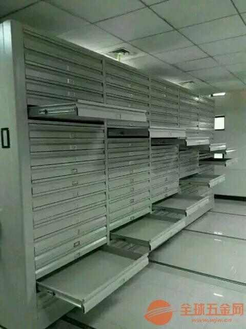 档案室密集架沈阳价格自产自销