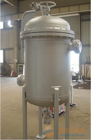 沼氣精密過濾器 家用沼氣過濾器