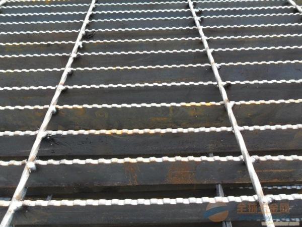 不锈钢钢格板 不锈钢插接钢格栅板 河北钢格板厂家