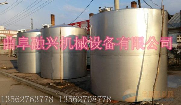 安徽k8304不锈钢储罐 酒罐 专业