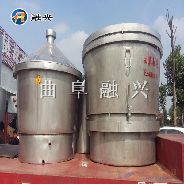 黄石烧酒设备规格尺寸