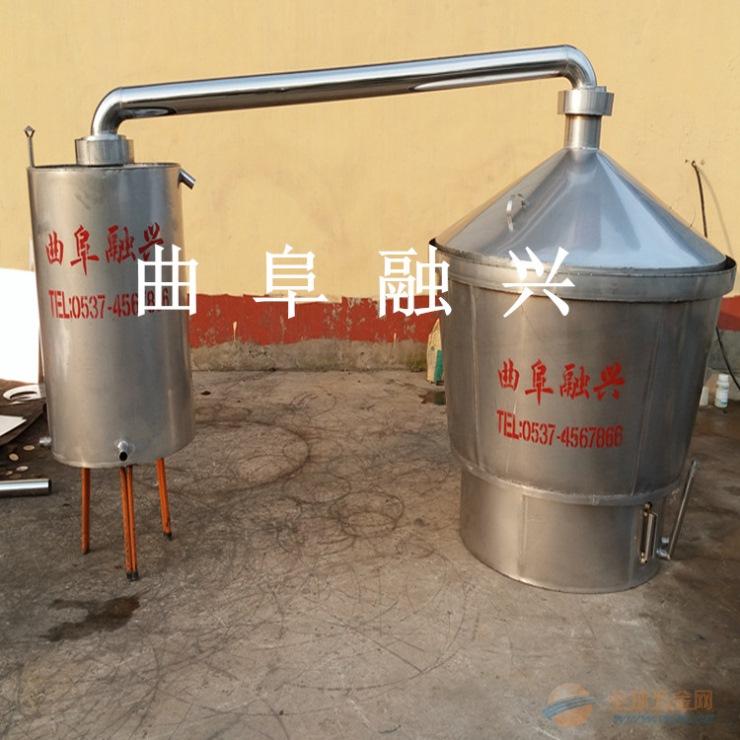 吴忠大型白酒酿酒设备