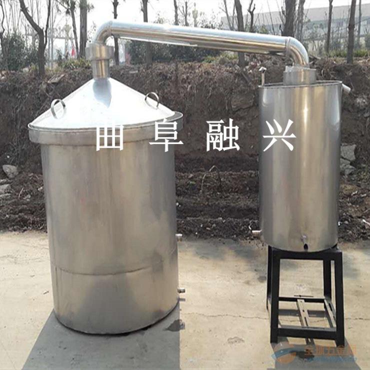 西藏不锈钢酿酒设备
