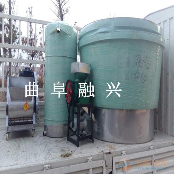 内蒙古新型米酒蒸馏设备 ?价格