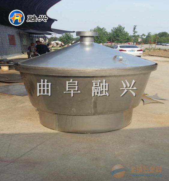 西藏不锈钢酿酒设备厂家直销