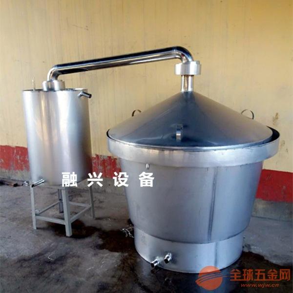 山东酱香型白酒设备酒容器供应