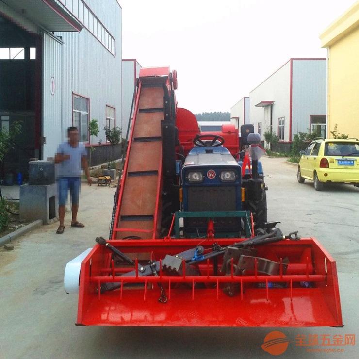 齐齐哈尔新型自走式玉米脱粒机