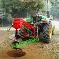 河源电线杆挖坑机图片冻土硬土挖坑机 价格