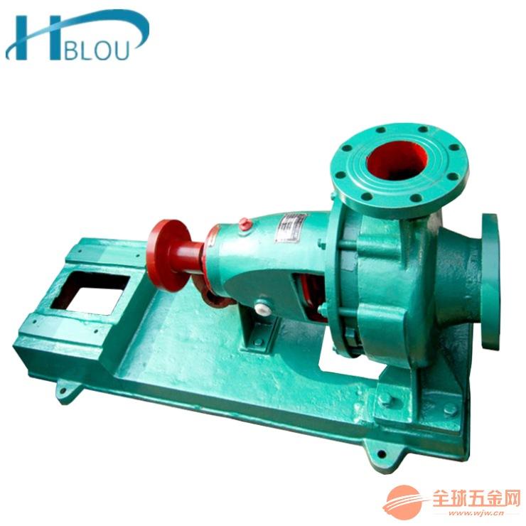 供应耐磨化工离心泵IS65-50-200污水处理泵