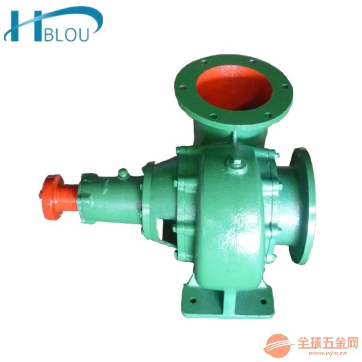 耐磨混流泵工业城市排水泵农田灌溉泵