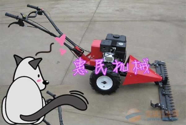 汽油剪草机