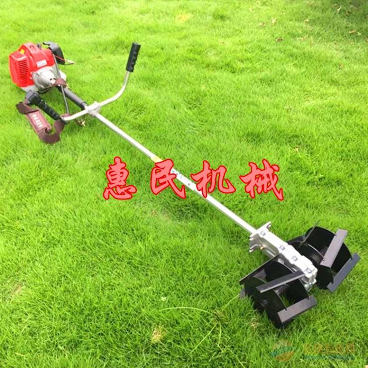 背负式旋耕除草机