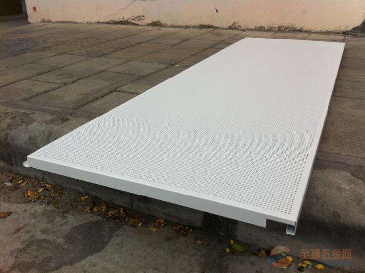 传祺4S店外墙专用金属镀锌钢板天花