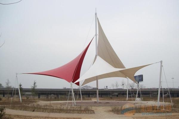 福建公园膜结构、奥鼎膜结构工程承包