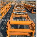 物流输送机价格 专业生产皮带输送机 可移动转弯输送机