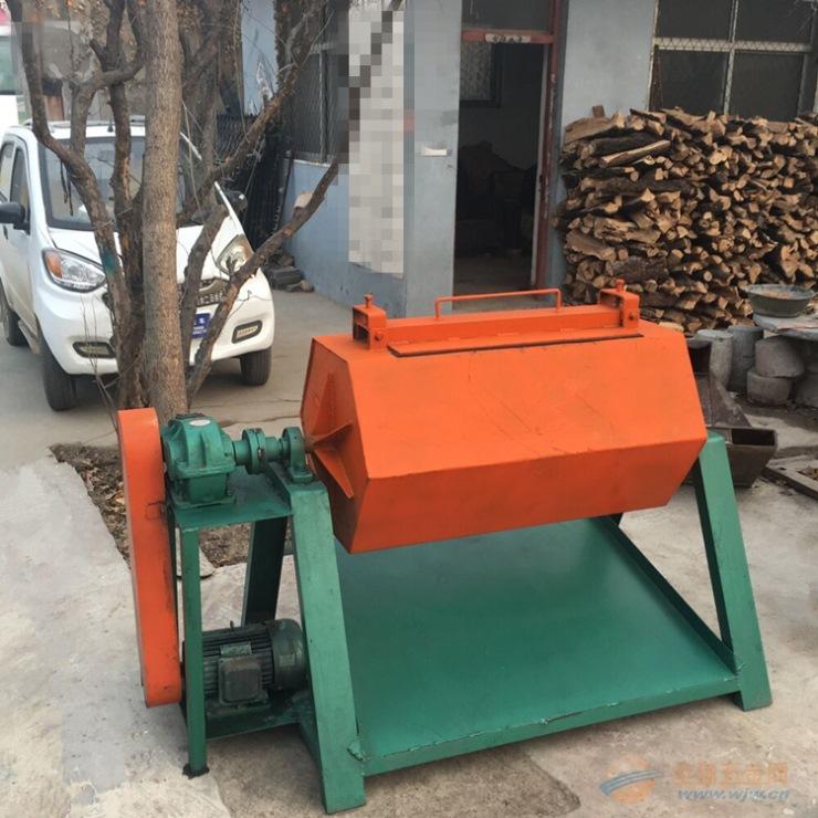 厂家供应多角滚筒抛光机 六角滚桶抛光机