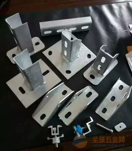 广饶县太阳能光伏支架生产厂家