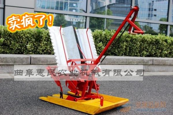 手摇式插秧机 农用全自动手摇水稻播种机 高效省力 厂家直销