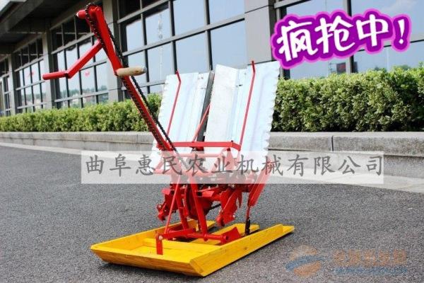 水稻插秧机 家用人力手摇后退式插秧机 现货供应