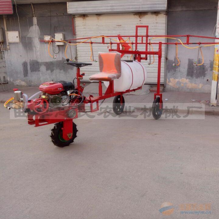 打药机 多功能农用喷药机 直销汽油远射程打药机