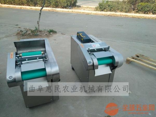 电动切菜机 商用多功能萝卜切片切丝机 土豆切片机