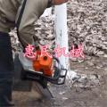 汽油树木断根机 新型移栽挖树机 苗圃移栽机
