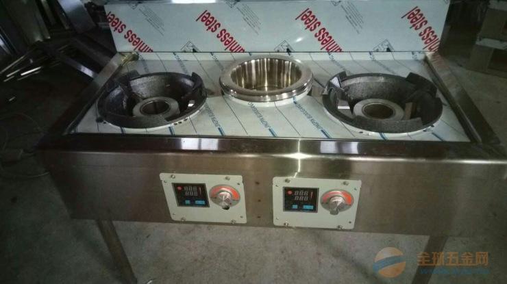 将油桶(箱)安装在高于油灶1——1