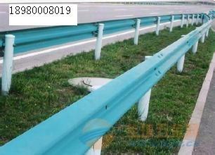 乡村公路Gr-A-4C二级公路波形护栏