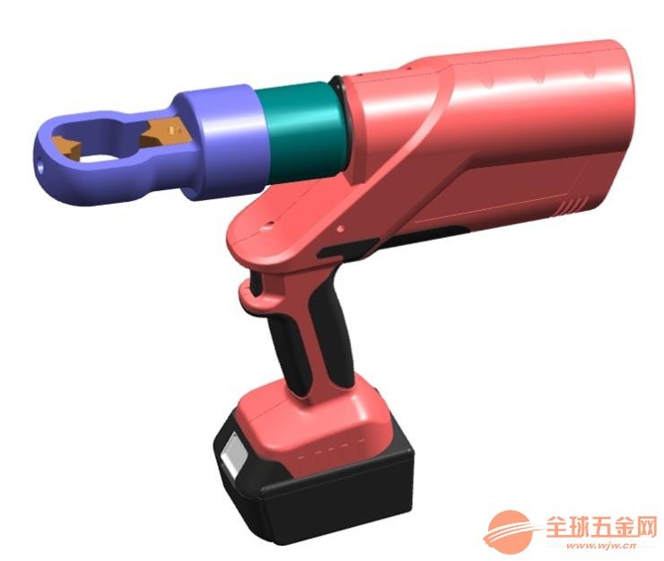 充电式螺帽破切器 螺母破切器 螺母劈开器EZ-MM36S双边螺帽破碎
