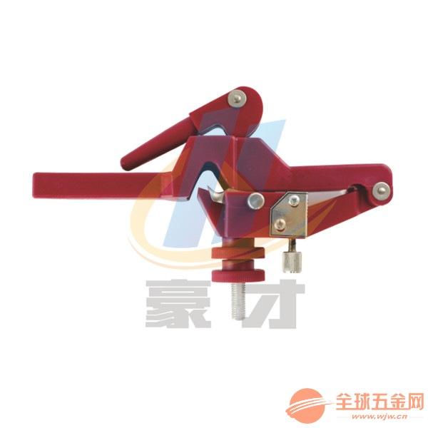 架空绝缘导线剥皮器 凸轮压紧式剥皮器 SBX-30剥皮器电缆剥线钳