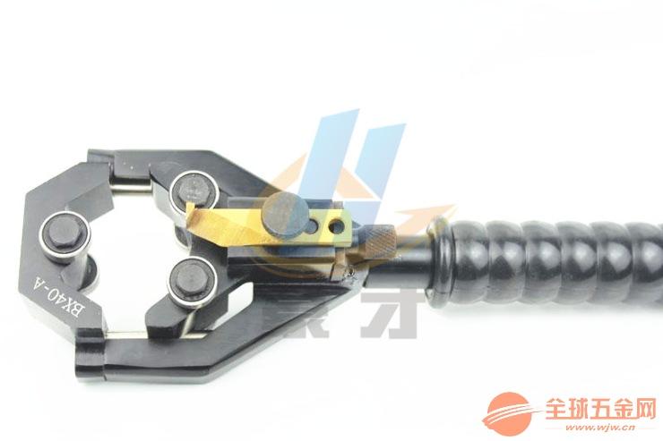 10KV高压电缆剥皮器电缆绝缘层半导体层剥除 BX-40A多功能剥线钳
