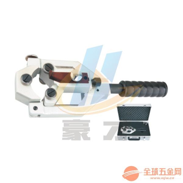 KBX-65电缆剥皮器 刀片加厚 同轴剥线钳剥皮刀子