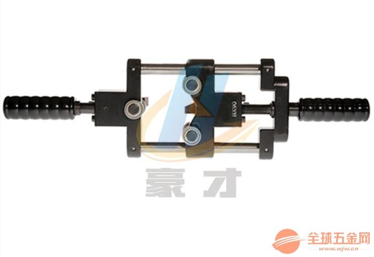 110V高压电缆剥线钳BX-90 绝缘半导体层剥除器 手动电缆剥皮工具