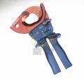 单手棘轮电缆剪 J40A铜铝电缆剪刀 齿轮电缆剪 棘轮电缆剪批发