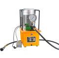双电磁阀超高压电动油泵1.5Kw液压高压油站 高压电动泵浦液压油站