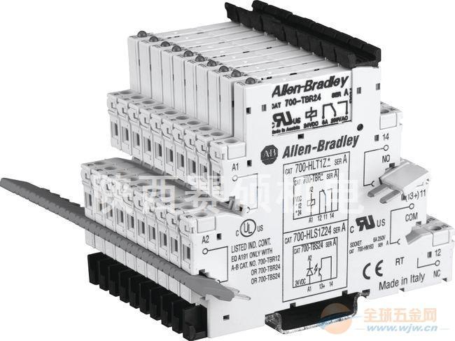 AB时间继电器700-FSM4UU18