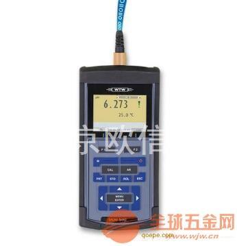 现货供应Multi3410单通道多参数水质测量仪