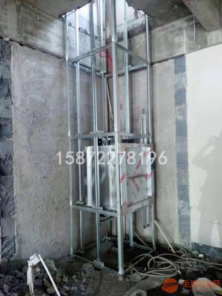 山东济宁汶上县提升机批发价格