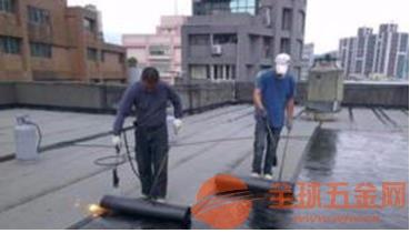 太原防水补漏承接屋面卫生间防水